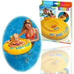 INTEX BABY FLOAT 6-12 MONTHS SWIMMING...