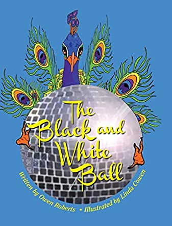The Black and White Ball