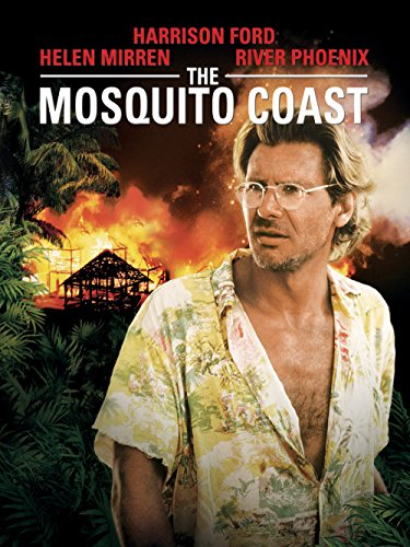 The Mosquito Coast  Zaentz