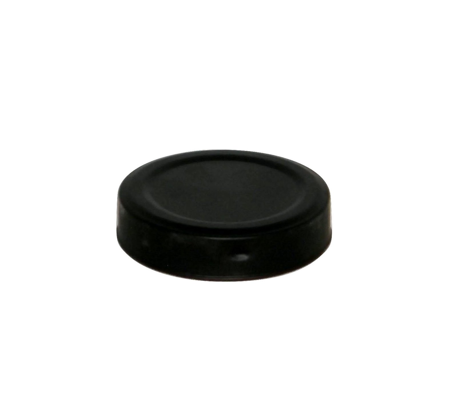 Black Mason Jar Lid - 2.75in. - Set Of 6