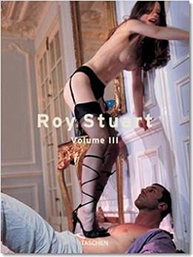 Roy stuart / volume III-trilingue - ms: v. 3 (Midsize)