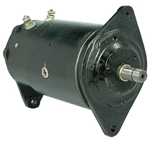 DB Electrical GDR0003 Generator for Cub Cadet International 102 104 105 106 107 108 122 124 125 147 149 71 72 //103809A2 103809A2R //1101691 1101996//12 Volt CCW//Kohler Engines