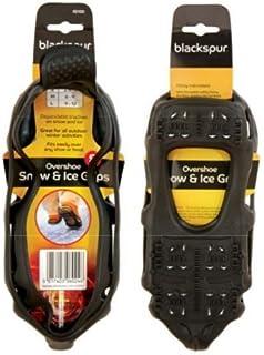 Blackspur BB-IG100- Sur-chaussures et crampons pour la neige et la glace
