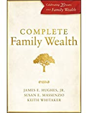 Complete Family Wealth
