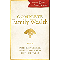 Complete Family Wealth (Bloomberg) (English Edition)