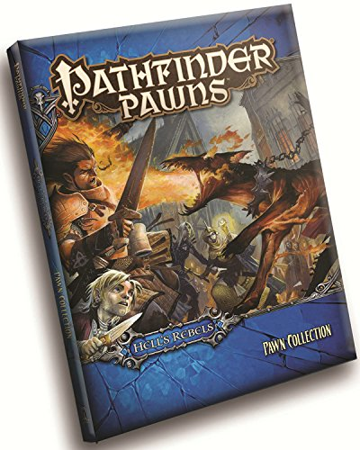 Looking for a pathfinder hells rebels pawn collection? Have a look at this 2020 guide!