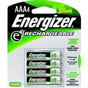 Amazon.com : Energizer Energizer Rechargeable Batteries