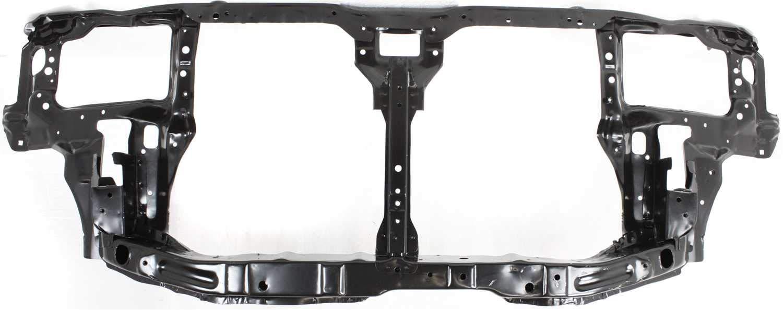 Garage-Pro Radiator Support for HONDA CIVIC 06-11 Assembly Black Steel Coupe//Sedan
