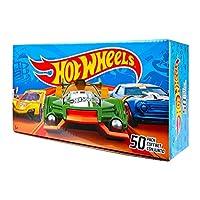 Hot Wheels Basic Car 50-Pack (el empaque puede variar)