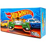 Hot Wheels 50-Pack (Styles May Vary) [Amazon Exclusive]