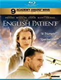 The English Patient [Blu-ray] thumbnail
