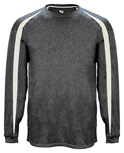 Badger Cotton Jersey - 5