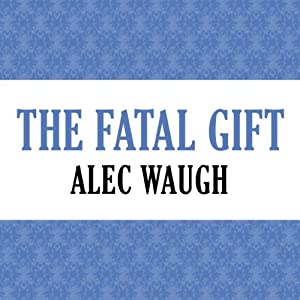 The Fatal Gift Audiobook