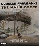 Half Breed/Good Bad Man [Blu-ray]