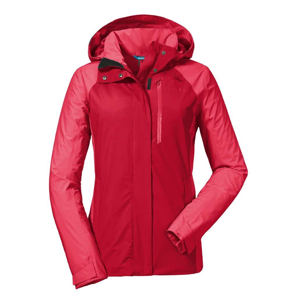 Schöffel Damen Funktionsjacke Alyeska1 Jacken