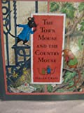 The Town Mouse and the Country Mouse, Aesop, 1564021025