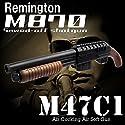 ダブルイーグル エアコッキングガン ショットガン レミントンM870 ソウドオフ M47C1 RSBOX DOUBLE EAGLE