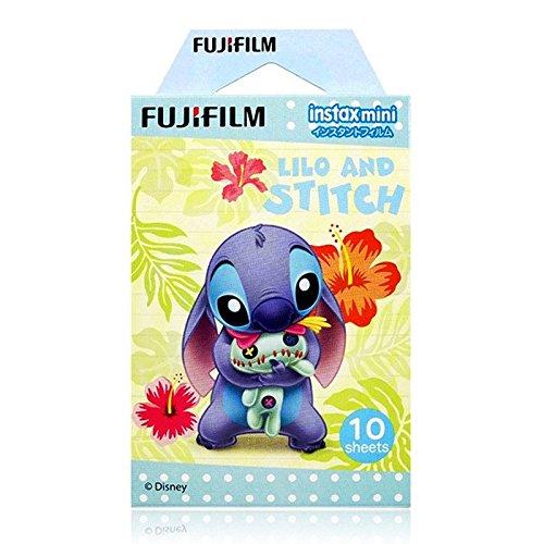 Fujifilm-Instax-Mini-Instant-Film-10-sheets-Disney-Lilo-and-Stitch