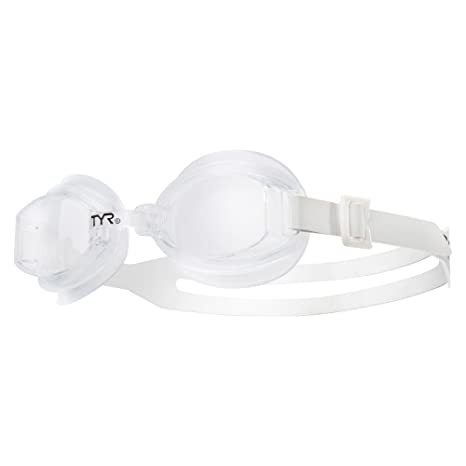 TYR Racetech Goggles Swimming Goggles