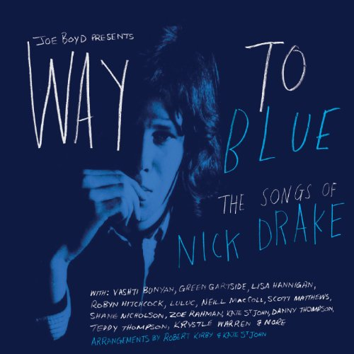 Way To Blue - The Songs of Nic...