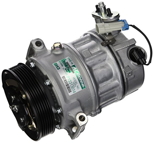 ACDelco 15-22358 Air Conditioning Compressor Assembly Buick Regal Air Conditioning Compressor