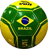 Voit World Cup Soccer Ball Brazil Brasil - Size 5