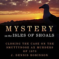 Mystery on the Isle of Shoals