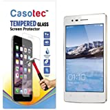 Casotec Tempered Glass Screen Protector for Oppo Neo 5