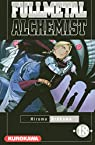 Fullmetal Alchemist, Tome 18 par Arakawa