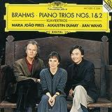 Brahms Piano Trios