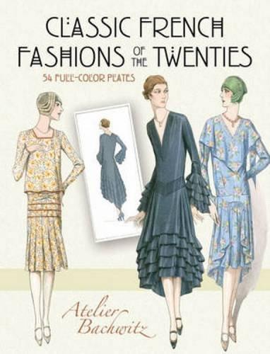 Class (1920 Period Costumes)