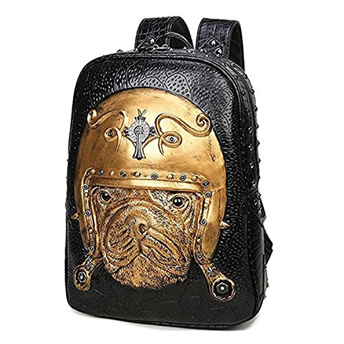 Luxury Leather Luggage - 8