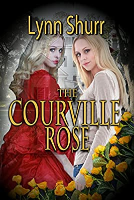 The Courville Rose