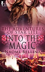 Into the Magic (The Adventures of Star Lite Book 2)