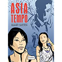 Asia Tempo (Collection Roman Graphique) (French Edition)