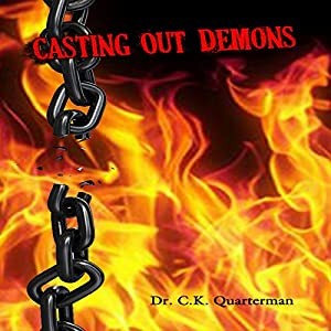 Casting Out Demons Audiobook