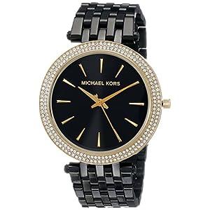 Michael Kors Women's Darci Stainless Watch MK3322