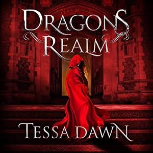 Dragons Realm Audiobook