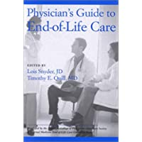 Physician's Guide to End-of-life-care