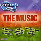 Soccer a.M. - the Music