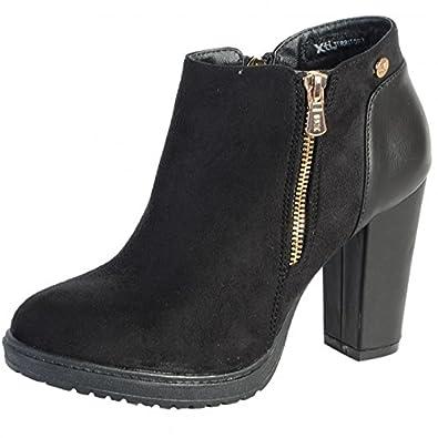 Chaussures Xti Antelina Mod 28324 Noir