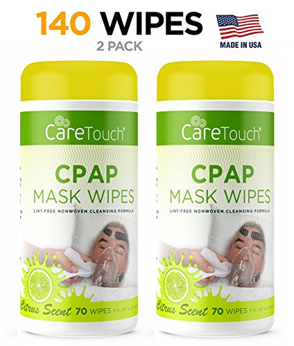 Top 6 best cpap mask wipes walmart for 2018 | The best Amazon reviews