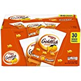 Pepperidge Farm Goldfish Cheddar Crackers, 45
