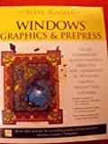 Windows Graphics and Prepress, Rimmer, Steve W., 020162205X