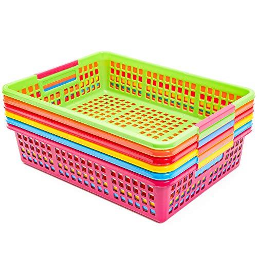 paper basket organizer - 9