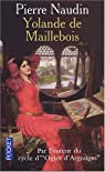 Yolande de Maillebois par Naudin