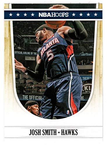 (Josh Smith (Basketball Card) 2011-12 Panini Hoops # 6 Mint)