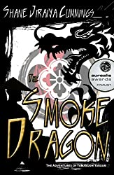 The Smoke Dragon (The Adventures of Yamabushi Kaidan Book 1)