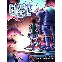 Planet Ripple: Minnow's World Vol. 2 (Volume 2)