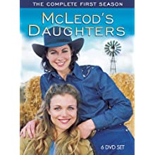 McLeod's Daughters: Season 1 (2004)